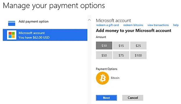 microsoft transactions