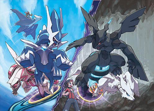 Pokemon Omega Ruby and Alpha Sapphire - Legendary Capture Guide