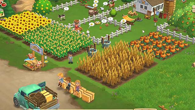 Best In-Depth Alternatives to Farmville