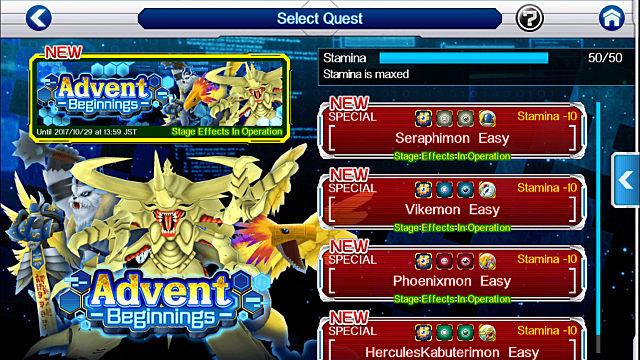Digimon Links Guide Best Digimon on Release Digimon Links