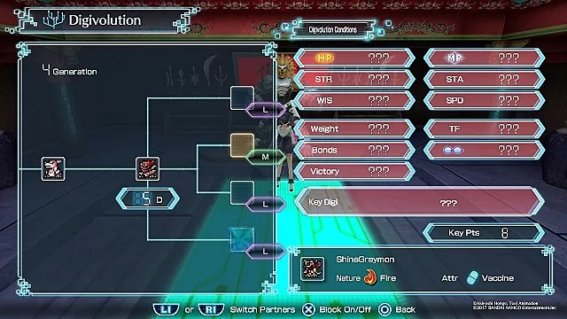 Digimon World Next Order Guide How to Unlock the Digivolution Dojo