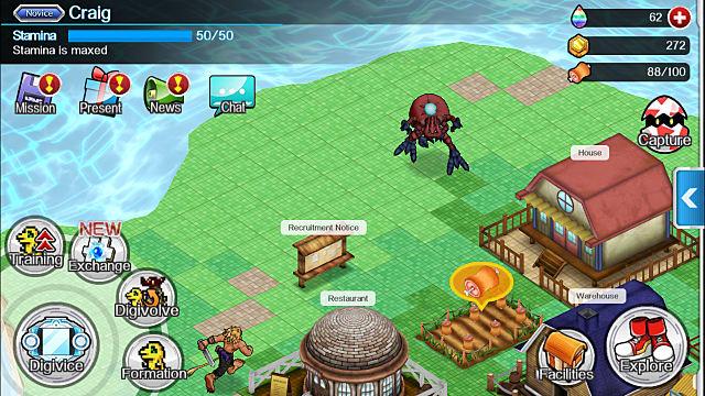 Digimon Links Guide How to Farm Friendship Digimon Links