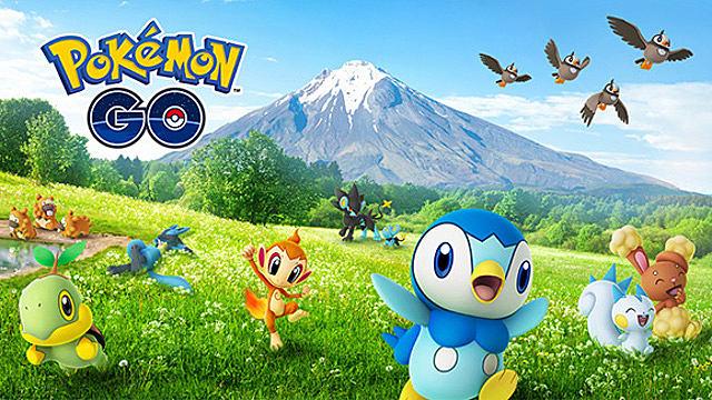 Gen 4 Pokemon, Balance Changes Come to Pokemon GO Pokemon Go