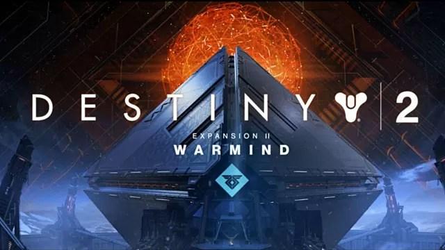Fall Pc Wallpaper Destiny 2 Warmind Expansion Review Destiny 2 Warmind