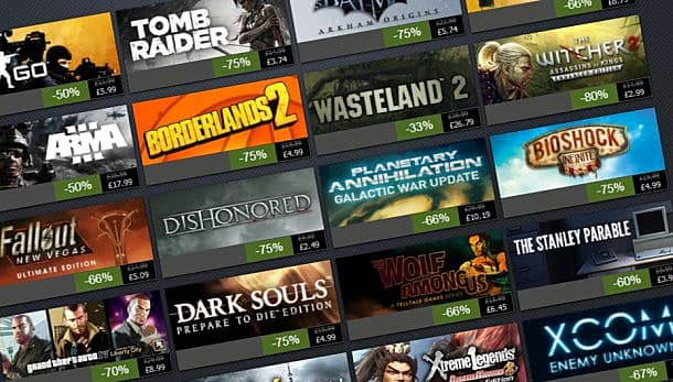 Steam Summer Sale Top 15 Games You Need To Wishlist Now