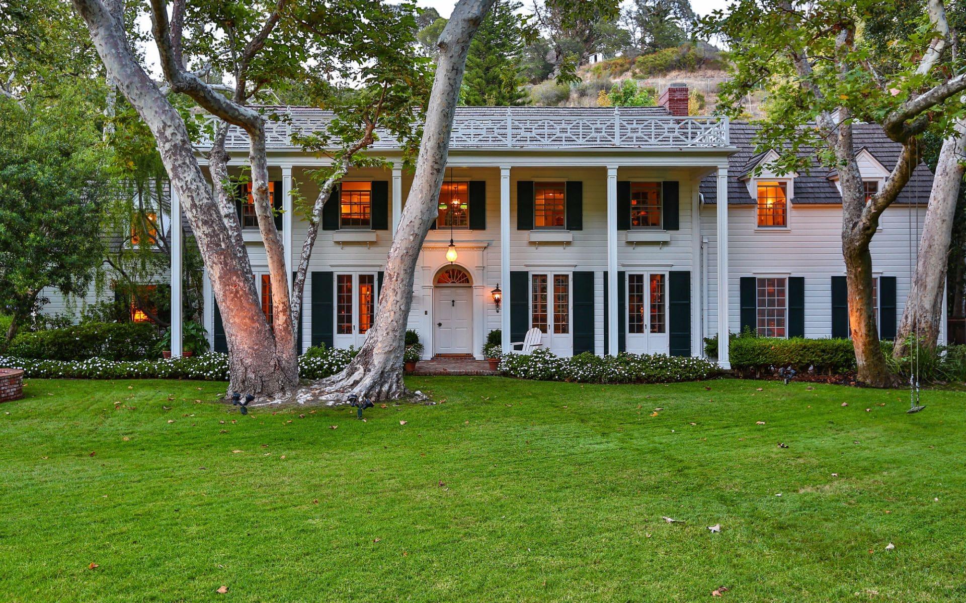 Fullsize Of Robert Downey Jr House
