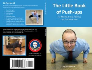 The Little Book of Push-ups