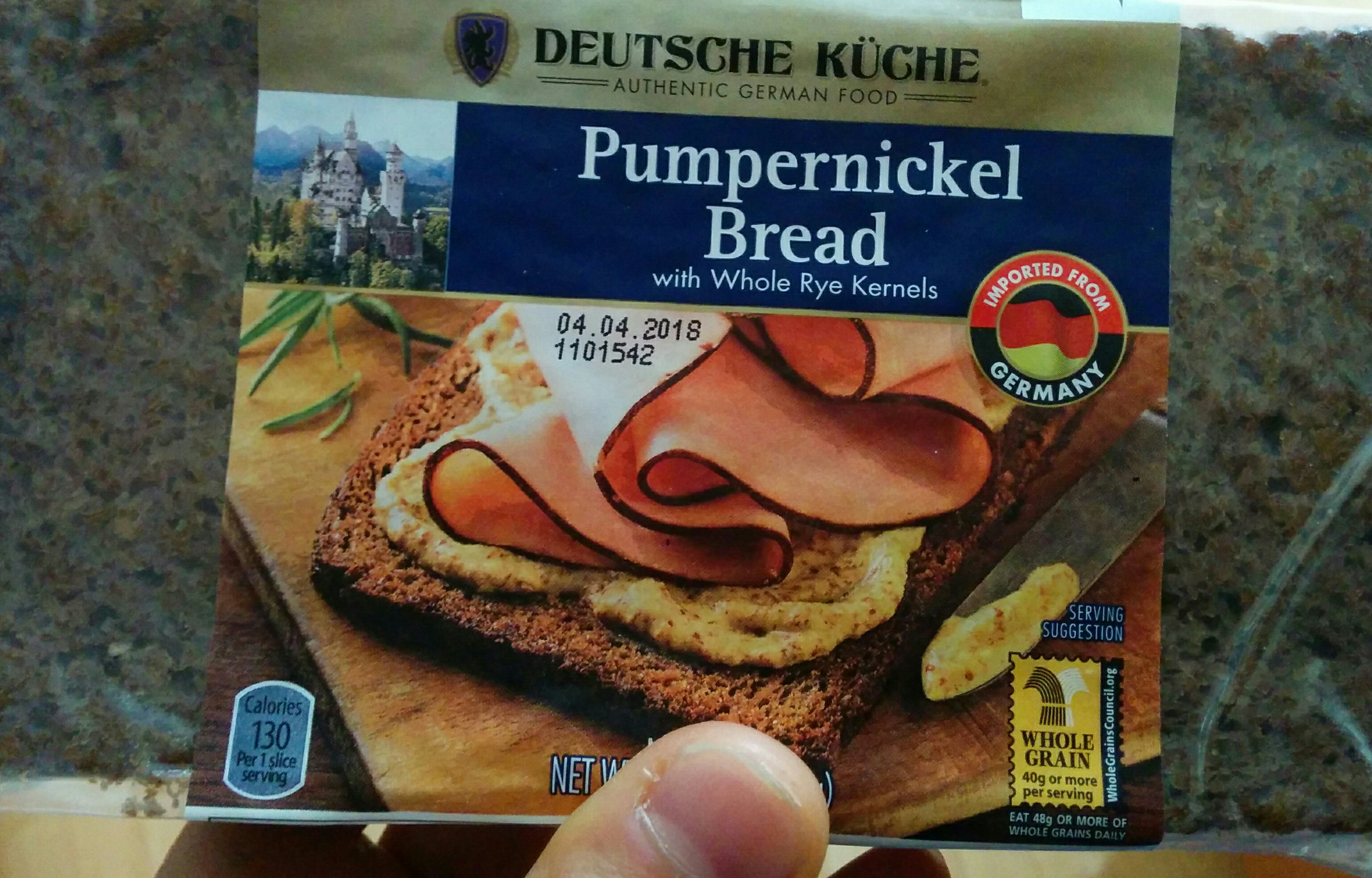 Deutsche Kuche Bread Aldi Fans Tell Me What To Buy