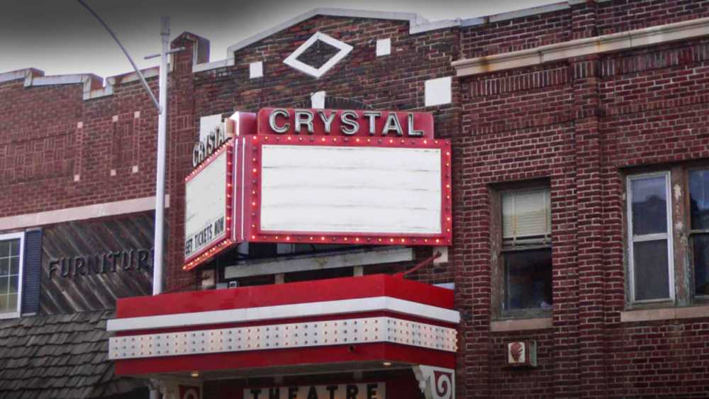 Crystal Theatre Michigan