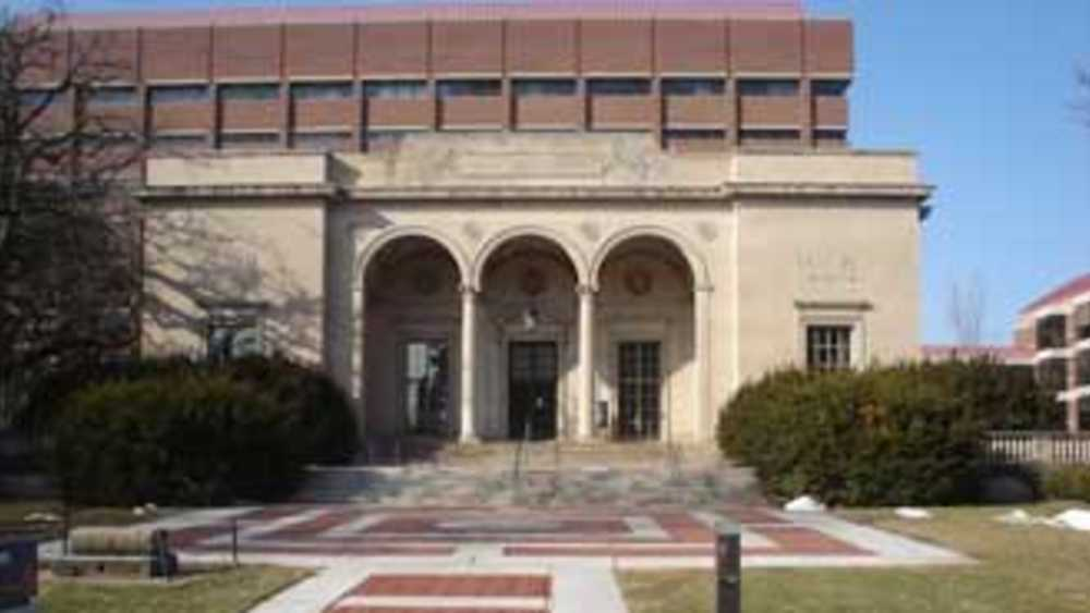 William L Clements Library - University of Michigan Michigan