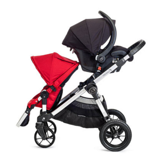 Bugaboo Donkey Duo Or Twin Mommy Nearest Hands Down Best Strollers For City Living