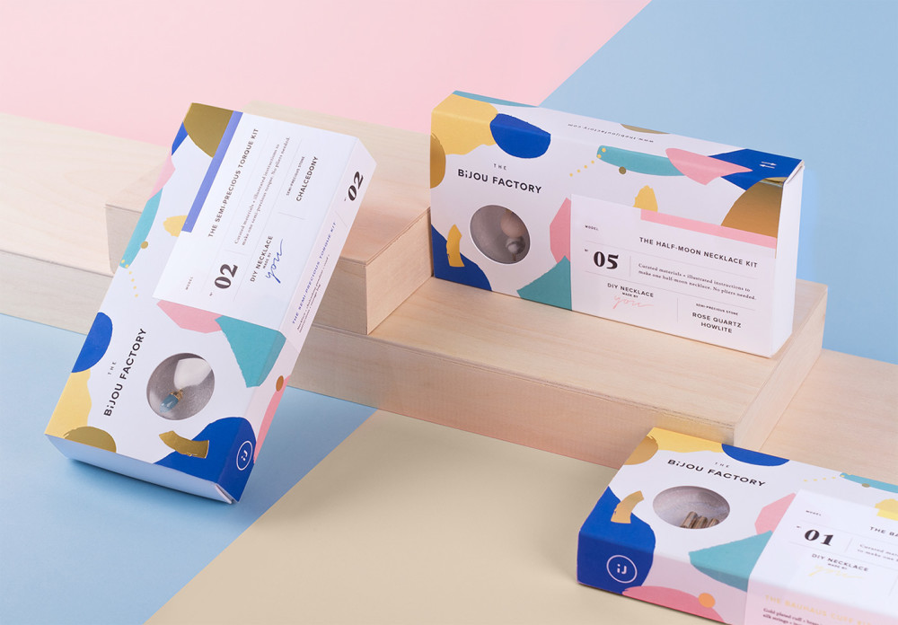 The Most Creative Packaging Ideas For Jewellery - Swedbrand Group - creative packaging ideas