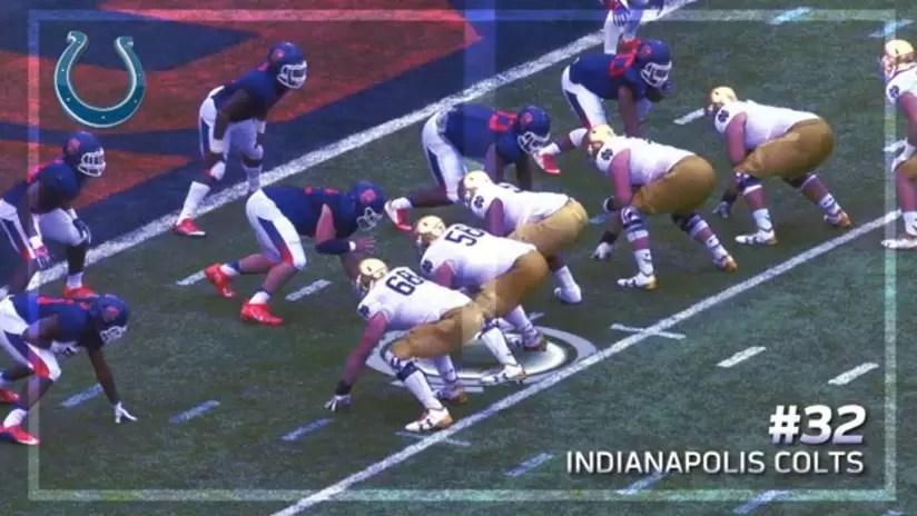 Redskins Video Washington Redskins - Redskins