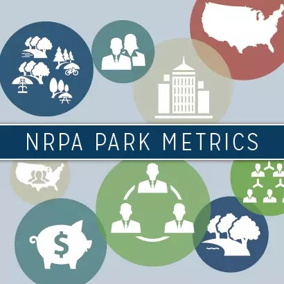 NRPA Park Metrics Research National Recreation and Park