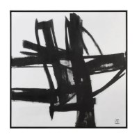 Black and White Abstract Wall Art For Sale | Weylandts ...