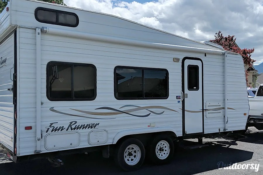 2004 Fun Runner Toy Hauler \u2013 Wow Blog