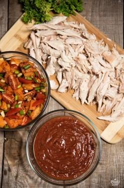 Gracious Turkey Skillet Preparation Turkey Skillet Paleo Leap Tex Mex Recipes Slow Cooker Tex Mex Recipes Ground Beef