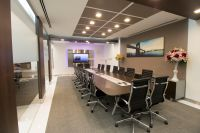 Glass Conference Room - Glass Designs