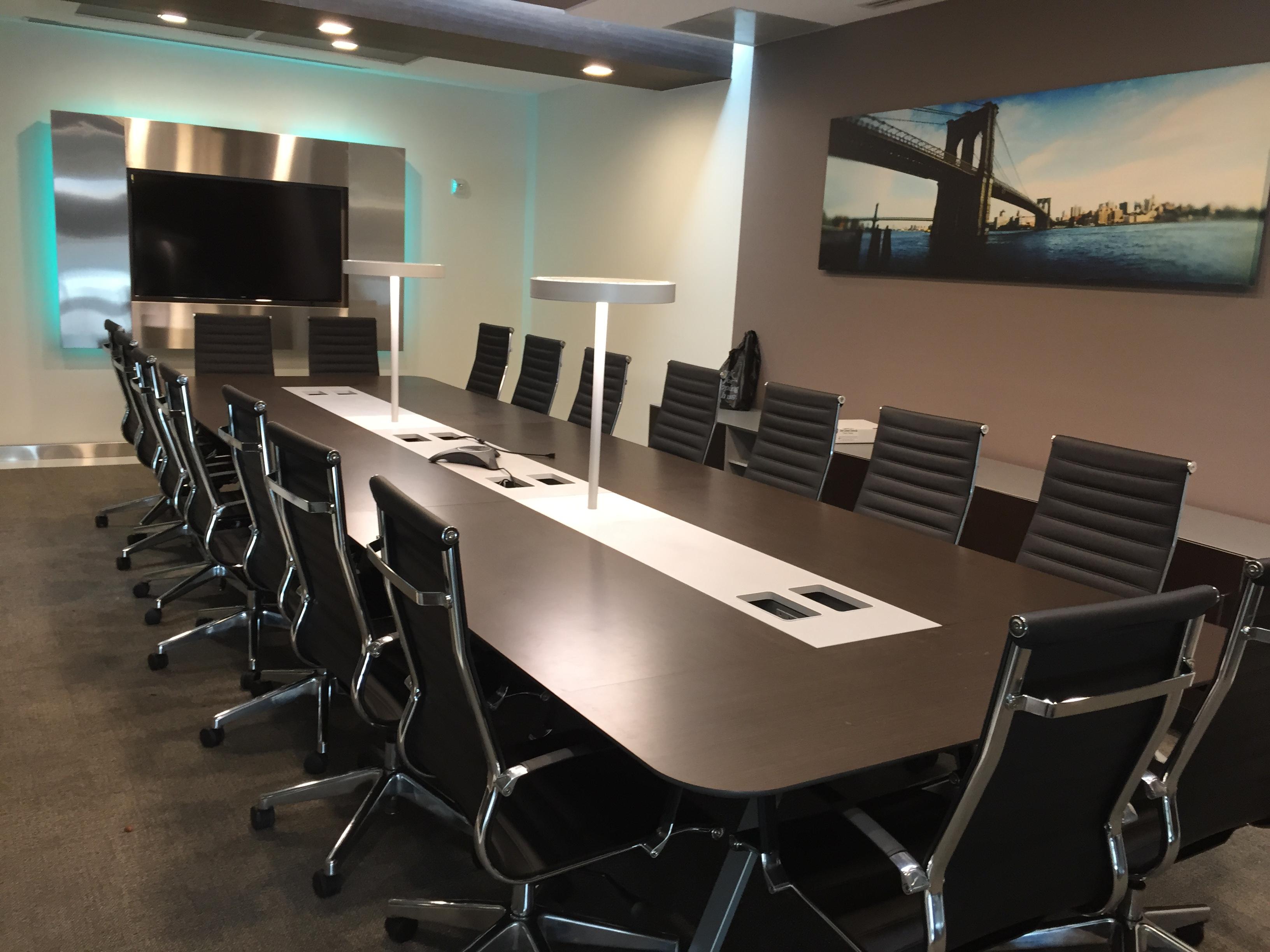 Meeting Room Tables Large Midtown Glass Conference Room Meeting Room D Hs