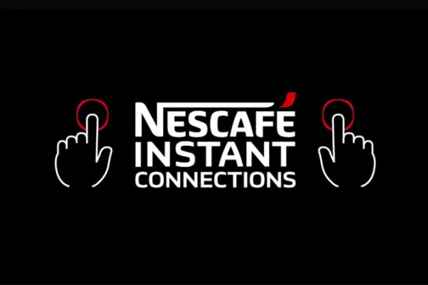 nescafé instant connections
