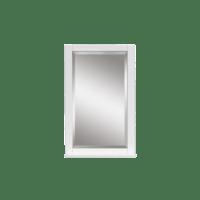 Bathroom Vanities With Open Bottom Shelf With Perfect ...