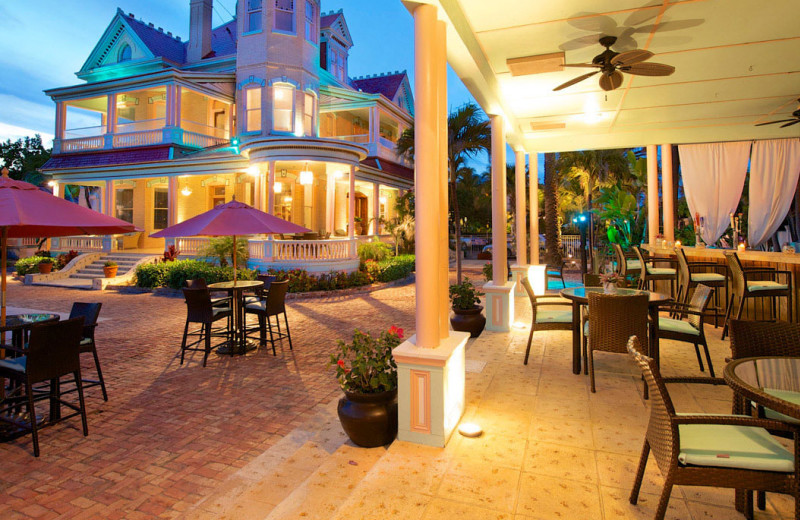 The Southernmost House Key West Fl Resort Reviews