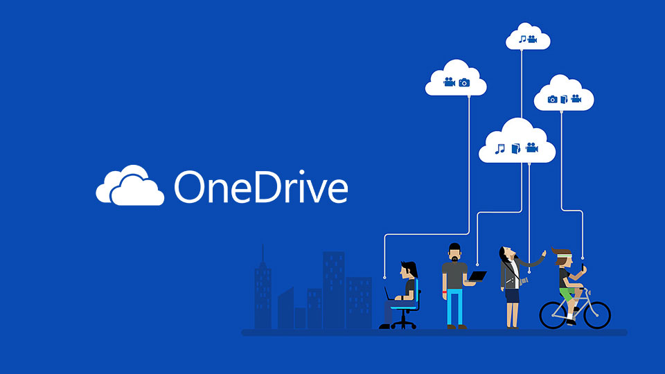 Microsoft Offer Google Users Free Switch to OneDrive for Business