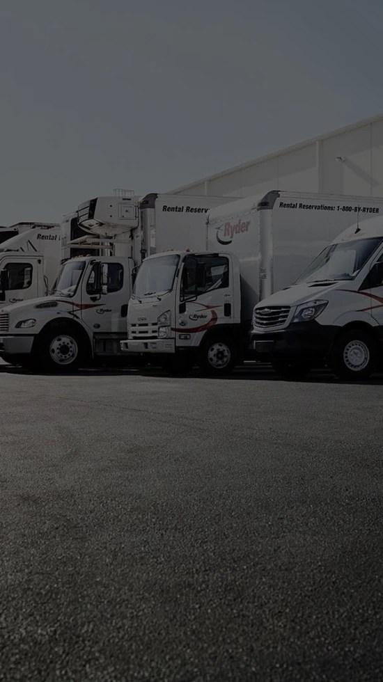 Ryder Commercial Truck Leasing Semi Truck Leasing
