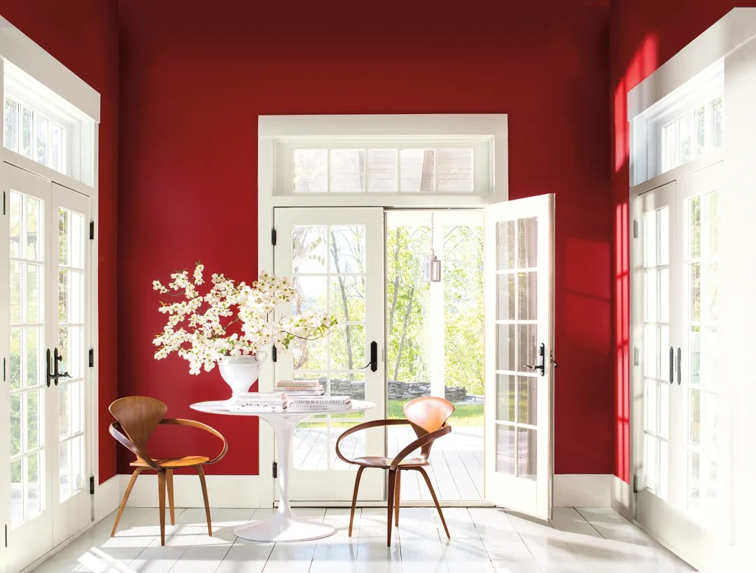Benjamin Moore Bedroom Colors Panicked About Picking Paint Colors Sarasota Magazine