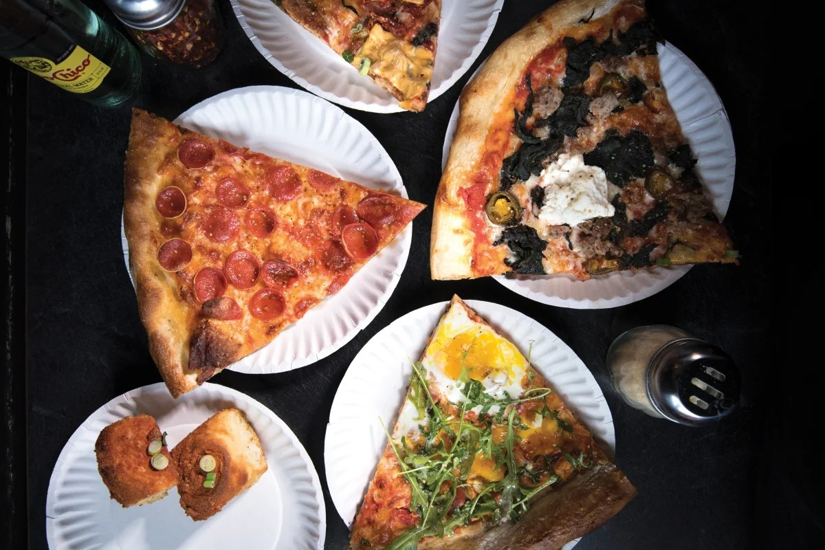 Restaurant Pizza This Week In Restaurant News Pizza Expansions And Pizza