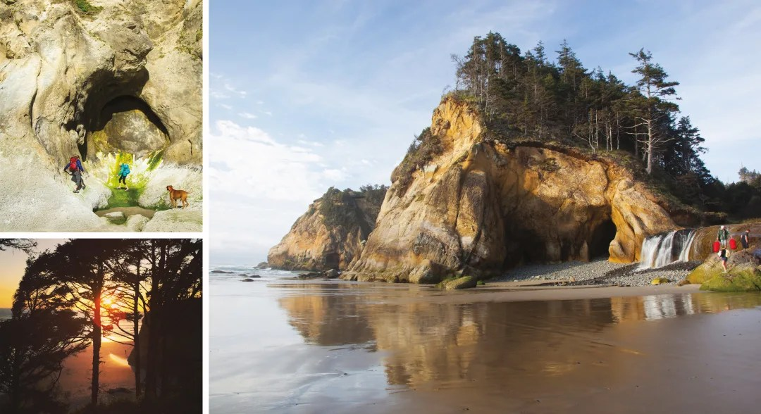 10 Essential Oregon Beaches, North to South Portland Monthly