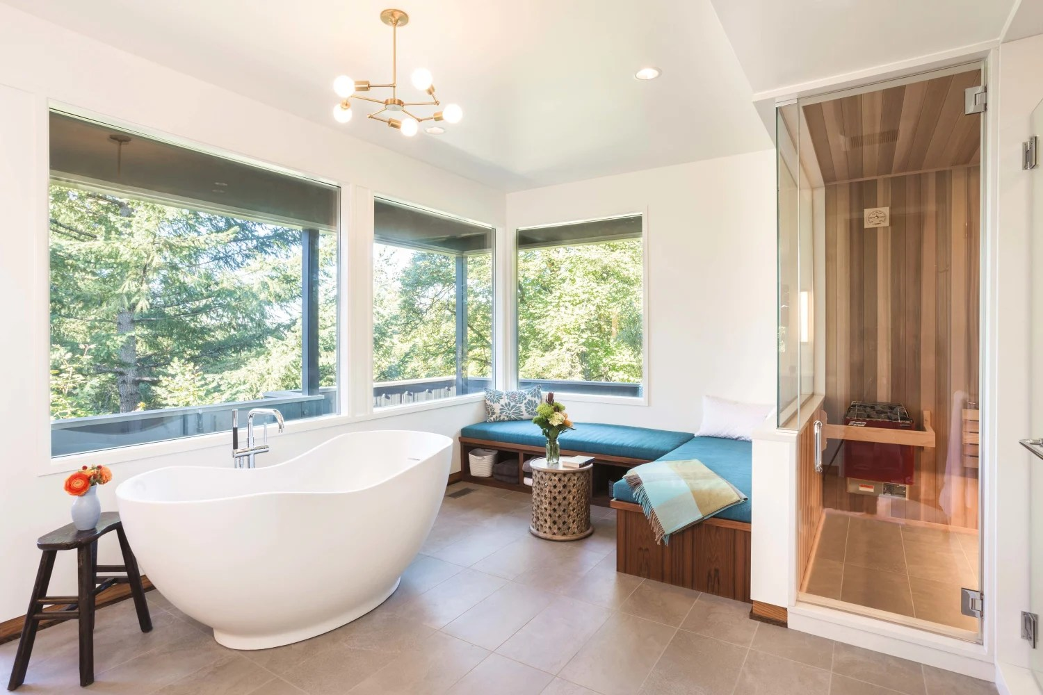 6 Gorgeous Portland Bathrooms Portland Monthly