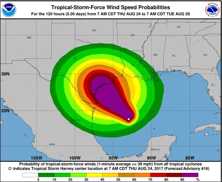 Help Houstonia Report on Hurricane Harvey Houstonia