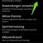 Apps mit unbekannter Herkunft für Android aktivieren