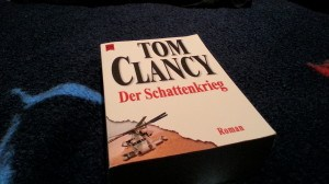 Tom Clancy - Der Schattenkrieg