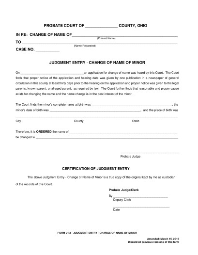 Stunning Affidavit Template Uk Contemporary Best Resume Examples – Address Change Form Template