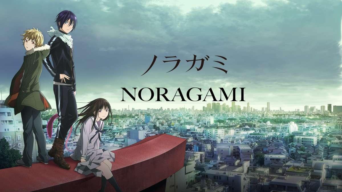 Noragami Hd Wallpaper Stream Amp Watch Noragami Episodes Online Sub Amp Dub