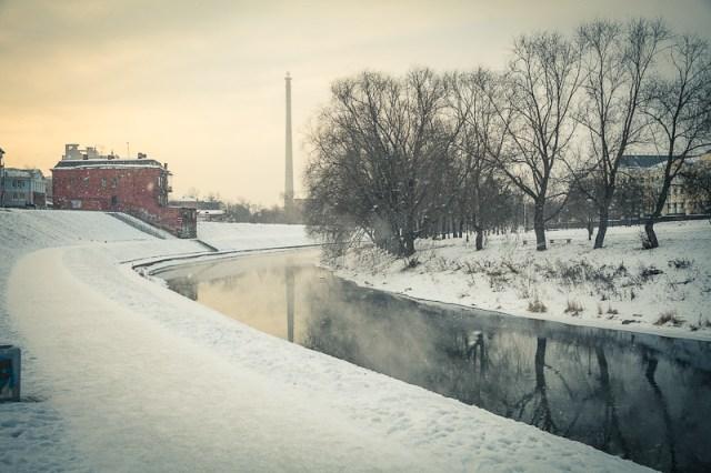 Исеть, Екатеринбург, Дмитрий Афонин, 2012