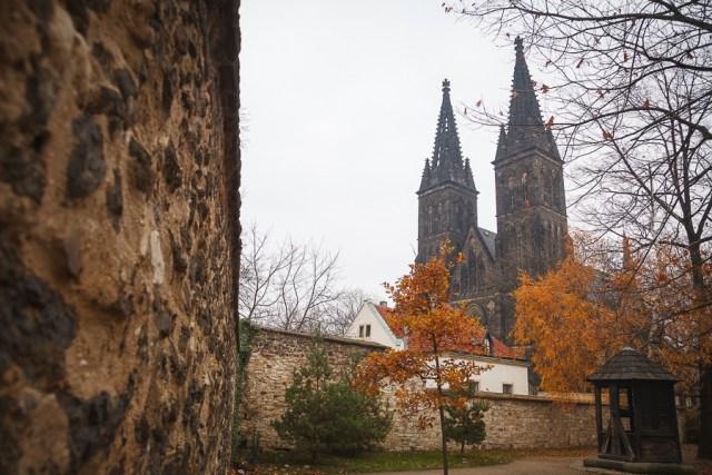 Вышеград, Прага, 2012