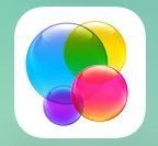 Блевотные иконки iOS 7