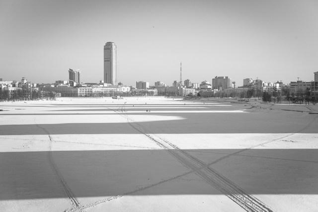 Екатеринбург, февраль 2013