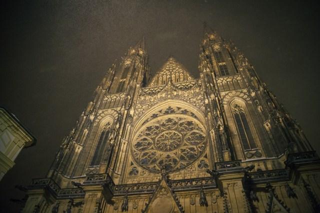 Собор святого Витта, Прага