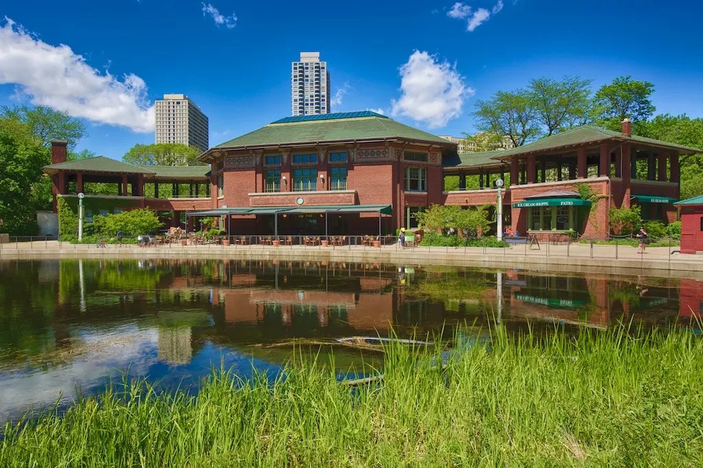 7 Things You Didn't Know About Lincoln Park Zoo