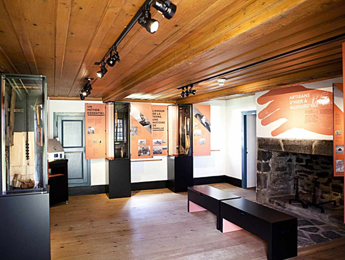 Design Interieur Metier Quebec Maison Girardin Historical Sites Quebec City And Area