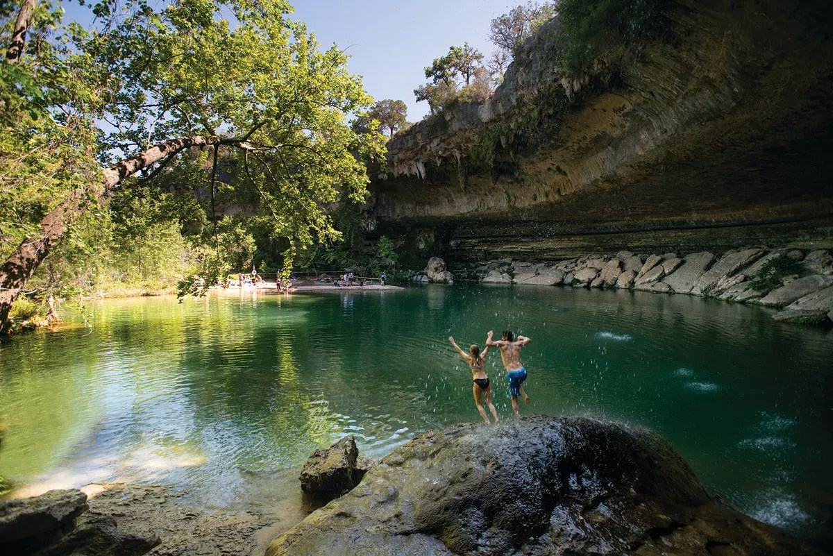 Fall Live Wallpapers For Windows 7 Top Swimming Holes And Splash Pads In Austin Texas