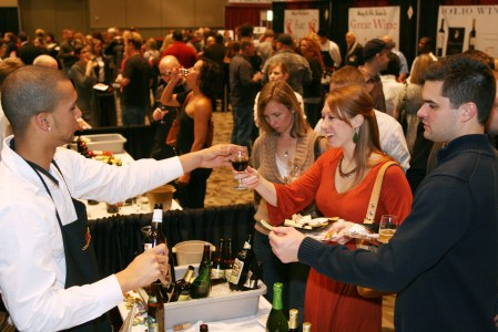 Grand Rapids Wine And Food Festival
