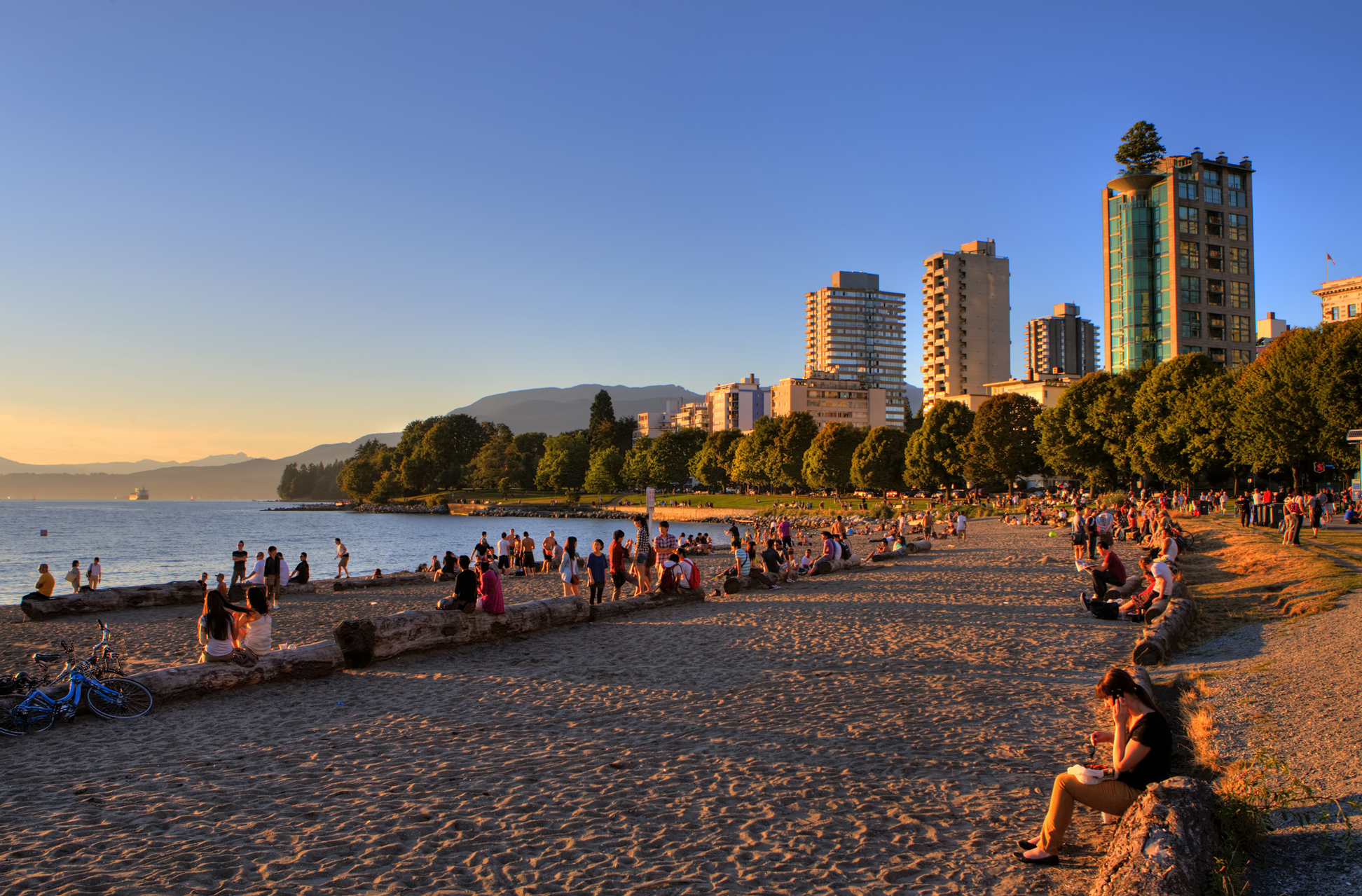Vancouver Things To Do In Vancouver Bc