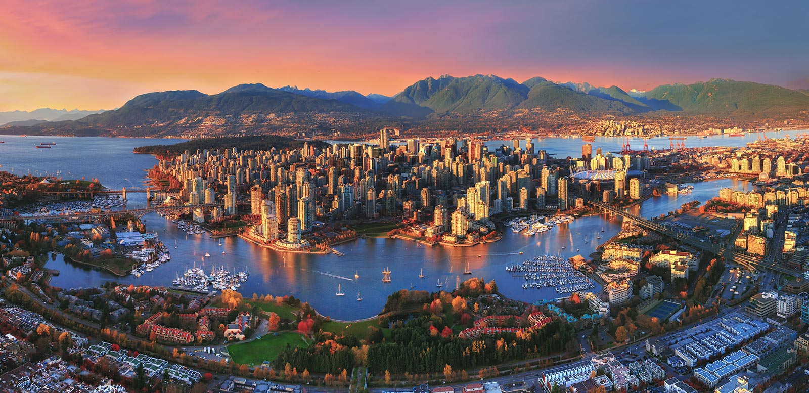 Vancouver Vancouver Welcomes The 2021 World Congress Of Oto Rhino