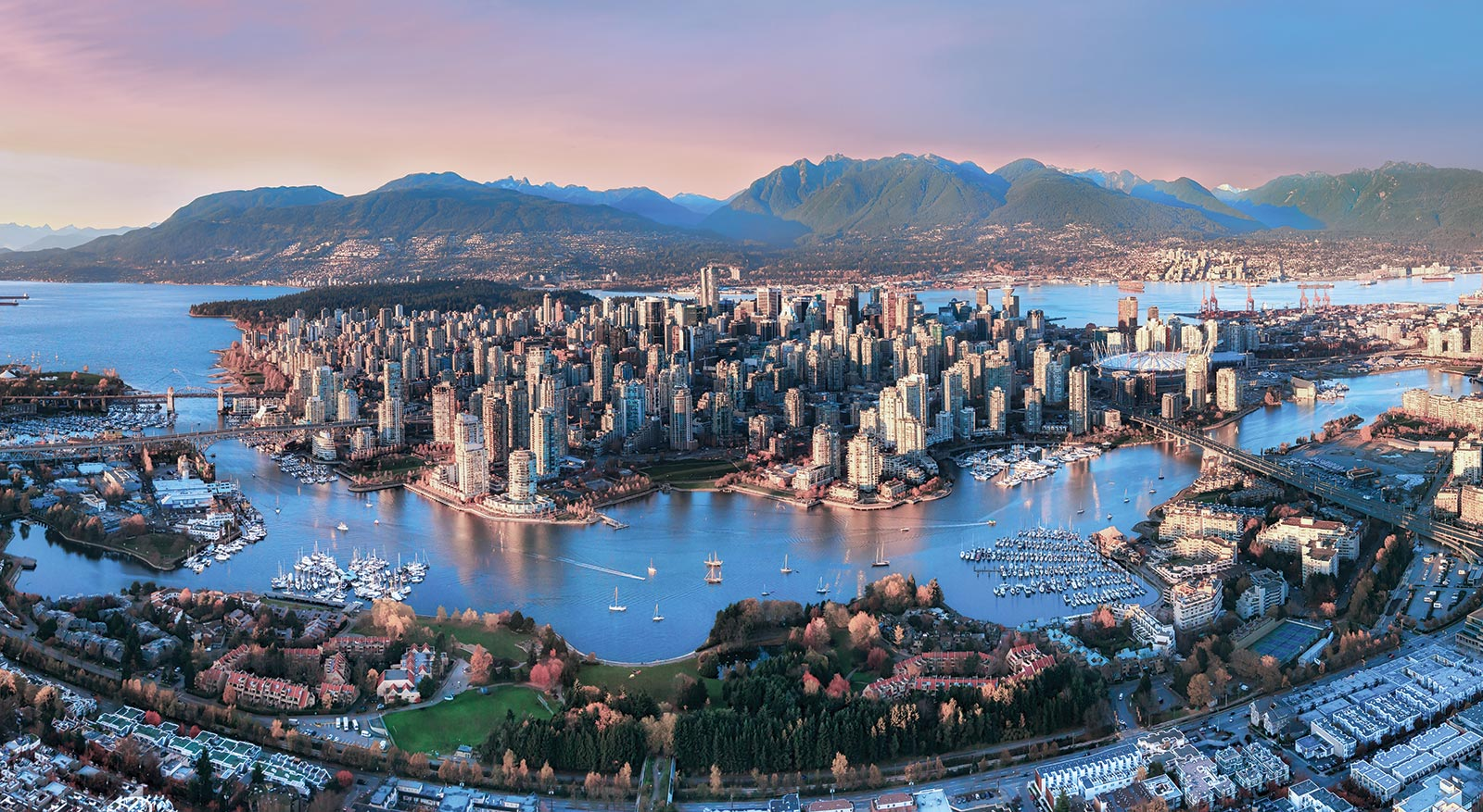 Vancouver Tourism Vancouver Official Source Of Tourist Information Things