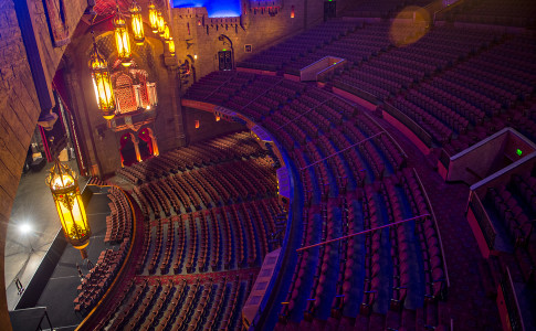 Fox Theatre - Find Restaurants and Hotels Near the Theatre